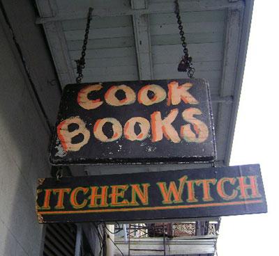 KitchenWitchCookbooks