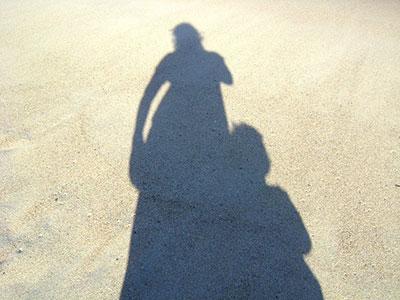 Mama.shadow