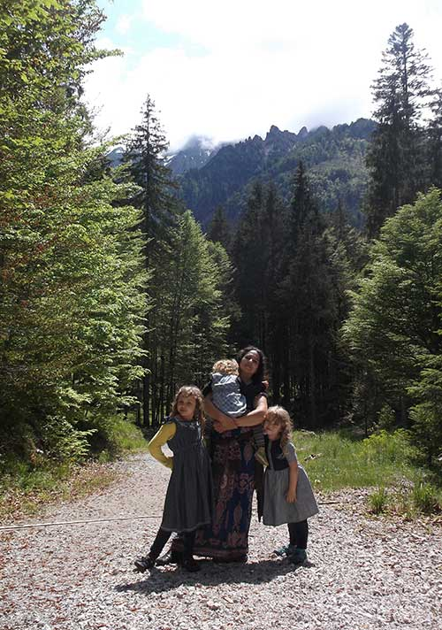 AustrianAlps_family