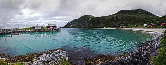 Krakeslottet_Senja,Norway